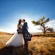 Wedding photographer Aleksandr Zamuruev (zamuruev). Photo of 19.10.2015