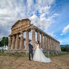 Wedding photographer Vincenzo Damico (vincenzo-damico). Photo of 05.08.2016