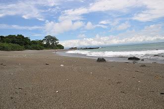 Photo: Backwash Bay on sunny day