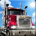 Cargo Truck simulator 2016 icon