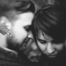 Wedding photographer Dmitriy Gerasimovich (GPhotography). Photo of 14.01.2016