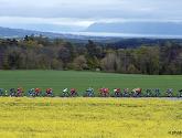 Vliegend hek in Ronde van Hongarije zorgt voor opgaves: twee Belgen moesten opgeven met breuken