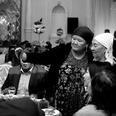 Свадебный фотограф Карымсак Сиражев (Qarymsaq). Фотография от 08.10.2018