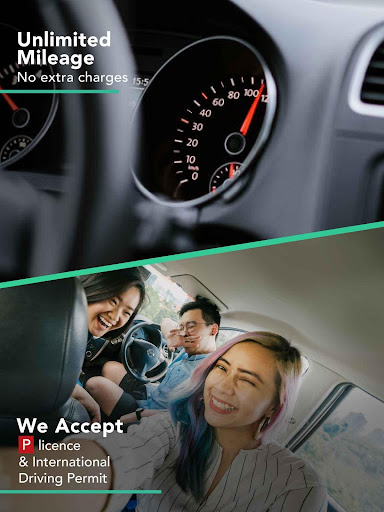 GoCar Malaysia: Experience Car Sharing 1.9.10 Screenshots 9