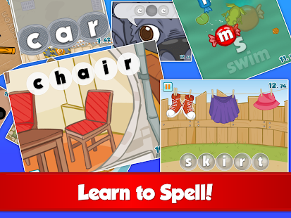 Fun English Language Learning- screenshot thumbnail