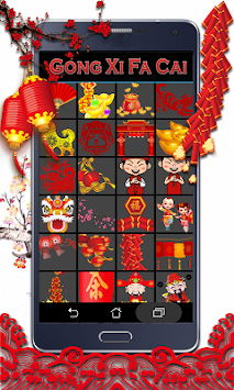 Download cny greeting cards chinese zodiac 2018 apk latest version cny greeting cards chinese zodiac 2018 poster m4hsunfo