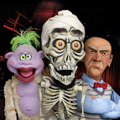 The Jeff Dunham Mobile App