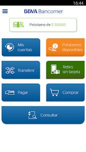 Bancomer móvil 2