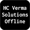 HC Verma Solutions Offline with Objective icon