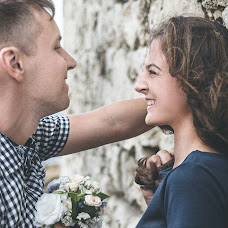 Wedding photographer Denis Gorbunov (zimadyo). Photo of 14.09.2016