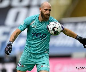 """Vijf derbystellingen voor Beerschot-kapitein Mike Vanhamel: """"Die Europese match van Antwerp mag geen excuus zijn"""" & """"Geen wraakacties"""""""