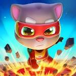 Talking Tom Hero Dash - Run Game icon