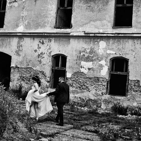 Wedding photographer Ioan alin Motorca (ByYam). Photo of 22.05.2017