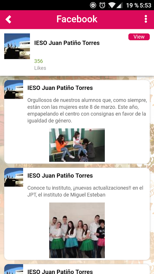 JPT Miguel Esteban- screenshot