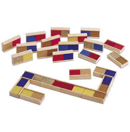 Taktilt domino - 7763-706-6