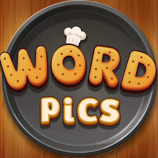 4 Pics 1 Word Cookie