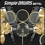 Simple Drums - Metal 1.1.3