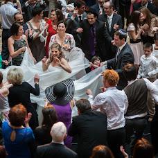 Wedding photographer Bartek Wscisel (wscisel). Photo of 14.02.2014