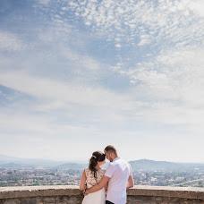 Wedding photographer Yana Petrus (petrusphoto). Photo of 05.10.2018