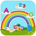 Kindergarten Learning Games icon