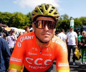 """Van Avermaet kan tevreden zijn na Belgisch weekend: """"Van der Poel en Sagan goed, ik ook"""""""