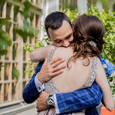 Wedding photographer Mariya Filippova (maryfilphoto). Photo of 07.03.2018