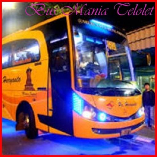 Bus Mania Telolet OM