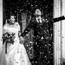 Свадебный фотограф Fabrizio Gresti (fabriziogresti). Фотография от 25.04.2019