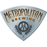 Logo of Metropolitan Krankshaft Kolsch With Lemongrass - Cask