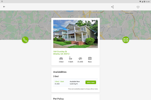 Apartments.com Rental Search  screenshots 11
