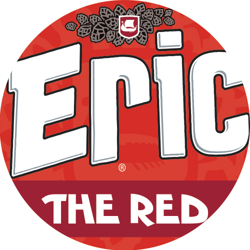 Logo of Epic Brewing Company Eric The Red