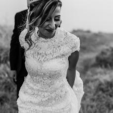 Fotografo di matrimoni Antonio La malfa (antoniolamalfa). Foto del 29.11.2018