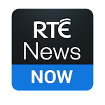 RTÉ News Now icon