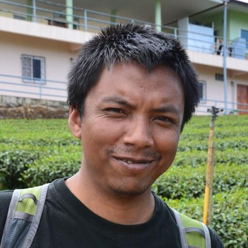 Maxime Rafalimanana
