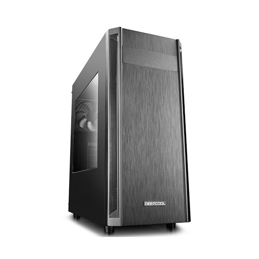 Thùng máy/ Case Deepcool D-Shield V2 Mid Tower (DP-ATX-DSHIELD-V2)