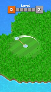 Grass Cut 2