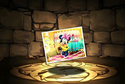 ミニーマウス【フォト】