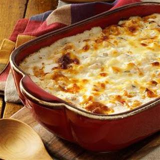 Comforting Potato Casserole Recipe