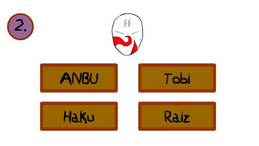 Genius Quiz Naru 2 1.0 screenshots 2