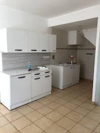 Maison 3 pièces 52 m2