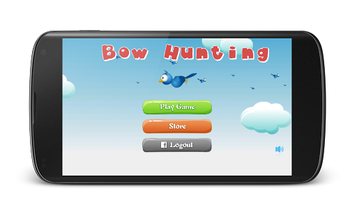 Bow Hunting Chief
