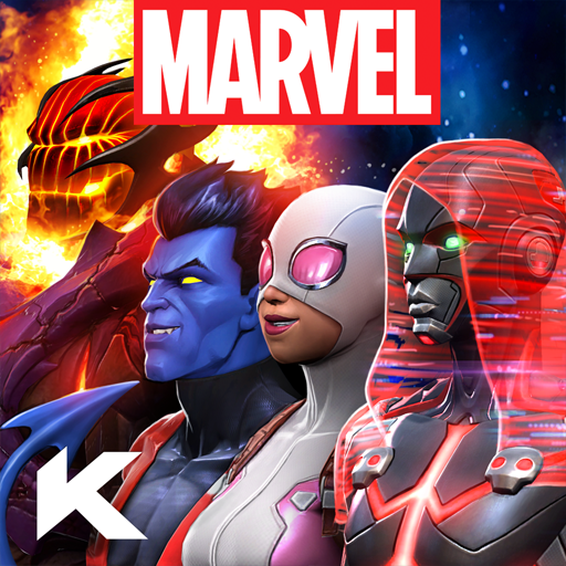 MARVEL Contest of Champions APK Cracked Download