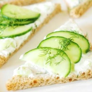 Green Colored Snacks Recipes.