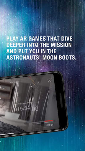 JFK Moonshot: An AR Experience of Apollo 11 mission screenshot 4