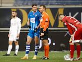 VAR eist grote hoofdrol op in match met twee gezichten tussen Gent en Eupen