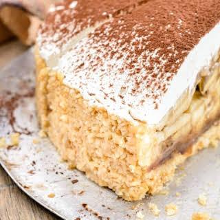 Banoffee (Banofi/Banofie) Pie.