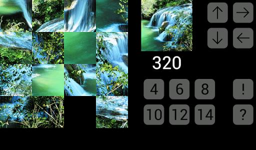 Invert puzzle Free