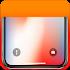 Home Bar Phone X