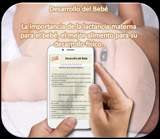 Desarrollo del Bebu00e9 ud83dudc76 12.0.0 Screenshots 7