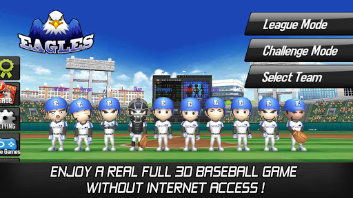 Baseball Star  gameplay | by HackJr.Pw 1